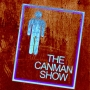 "Artwork for #205 - The Canman Show - ""The Chad Canfield Paradox"""