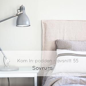 55. Sovrum