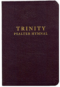 trinity hymnal