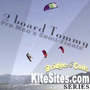 2 board Tommy