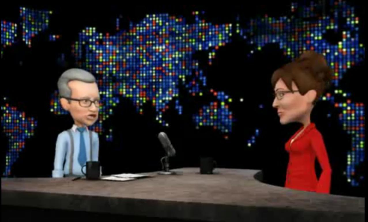 PSNerds Episode 56: Sarah King and Larry Palin