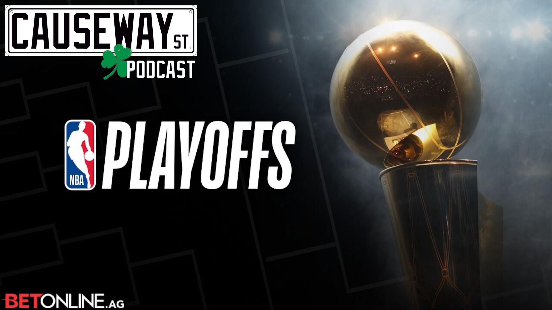 263: NBA Playoffs/Award Predictions