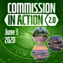 Artwork for June 3, 2020: Shelby County Board of Commissioners | COMMISSION IN ACTION 2.0 | KUDZUKIAN