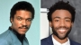 Artwork for #149 Hello, what have we here? ( Donald Glover cast as young Lando Calrissian )