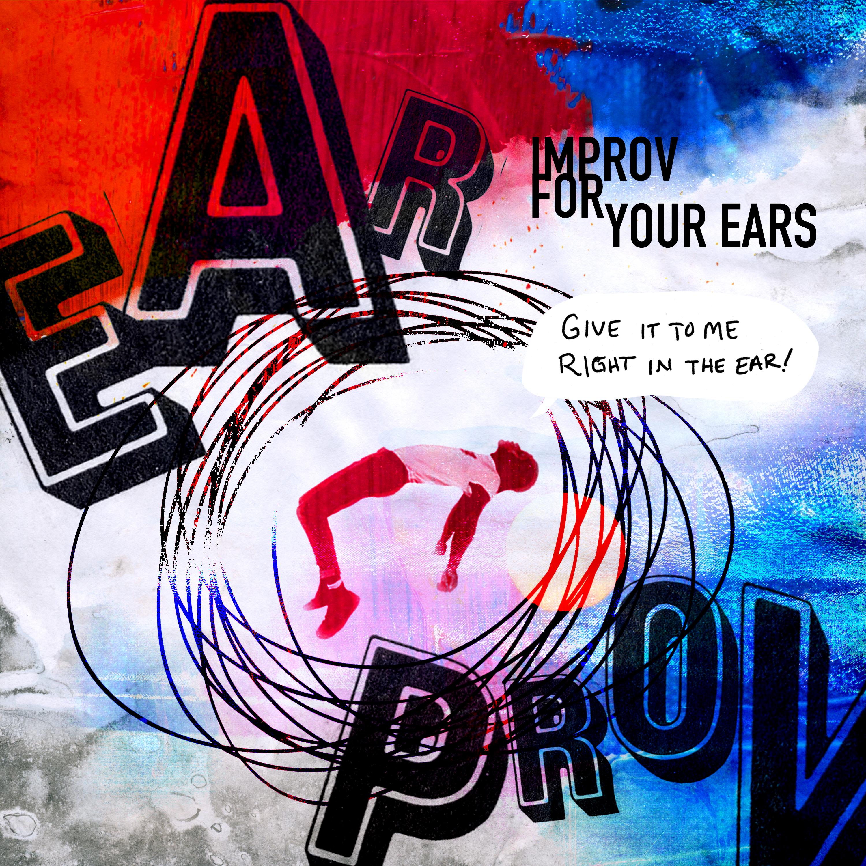 Earprov Podcast show art