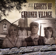 """The Ghosts of Gardner Village"" with Clive Romney and Tammy Robinson"