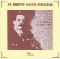 Che Gelida Manina Volume 3