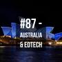 Artwork for #87 - Australia & EdTech
