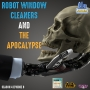 Artwork for Robot window cleaners and the apocalypse | Season 4 Episode 8