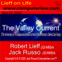 Artwork for The Valley Current®️: Now the 57th Anniversary of JFK Assassination: How Did Melvin Belli Attempt to Defend Jack Ruby's Assassination of Lee Harvey Oswald?