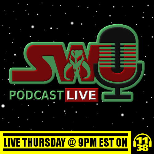 The SWU Podcast LIVE | 08/11/13