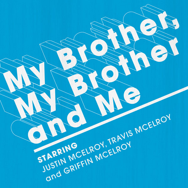 My Brother, My Brother and Me: Episode 09