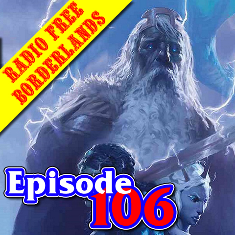 Episode 106: Storm King's Thunder, the Review