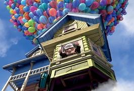 CST #127: Pixar is Brilliant! That's What Up!