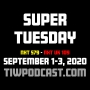 Artwork for Super Tuesday Part 1 (WWE NXT 579 / NXT UK 109 Review)