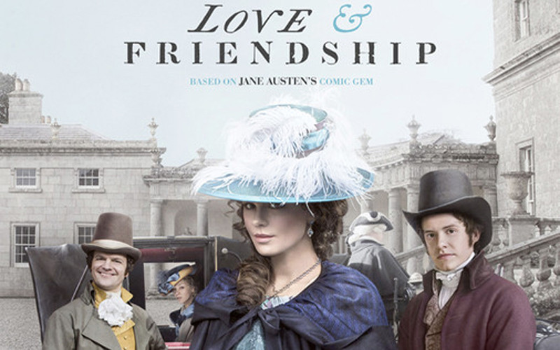 Love & Friendship / Caddyshack