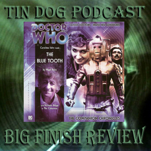TDP 264: The Blue Tooth (CC 01.03)