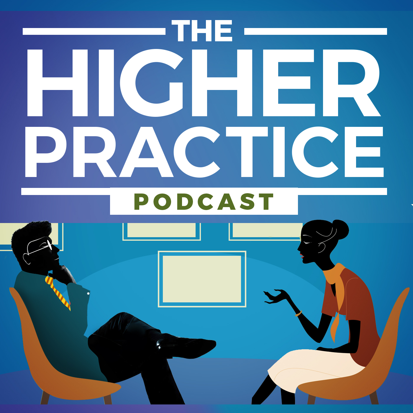 The Higher Practice Podcast for Optimal Mental Health - The Existential Threat of COVID and What to Do About It - Dr. Joan Borysenko - HPP 53