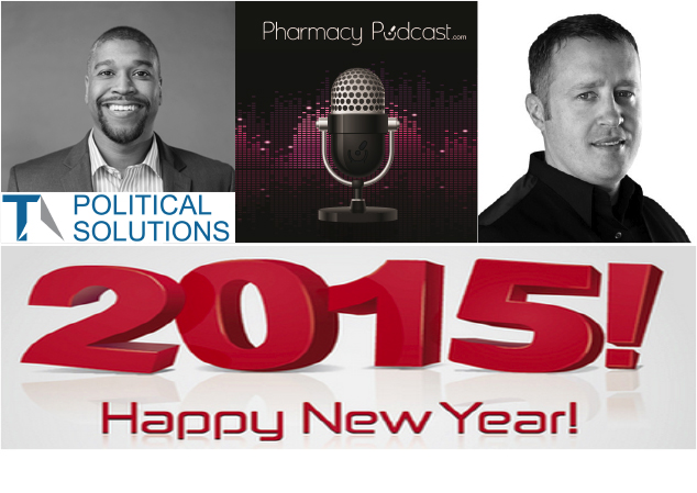 Pharmacy Podcast Episode 192 Past Year Summary New Year's Show