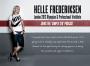 Artwork for Simplystu #95: Helle Frederiksen London 2012 Olympian, Professional Triathlete