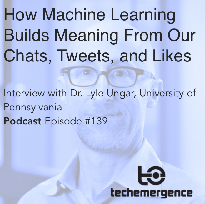 How Machine Learning Builds Meaning from Our Chats, Tweets, and Likes