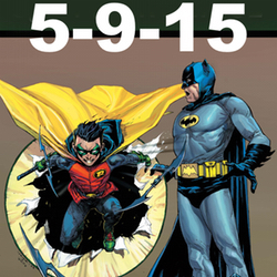 World's Finest 5-9-15 DC Comics Review
