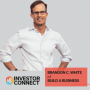 Artwork for Investor Connect - 559 - Brandon C. White of Build a Business