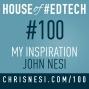Artwork for My Inspiration John Nesi - HoET100