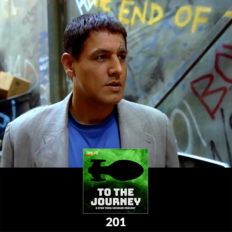 201: Chakotay Vice