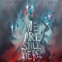 House of Horrors Episode 26 - We are Still Here (2015)