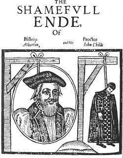 Homophobic persecution in Britain 1533-1835