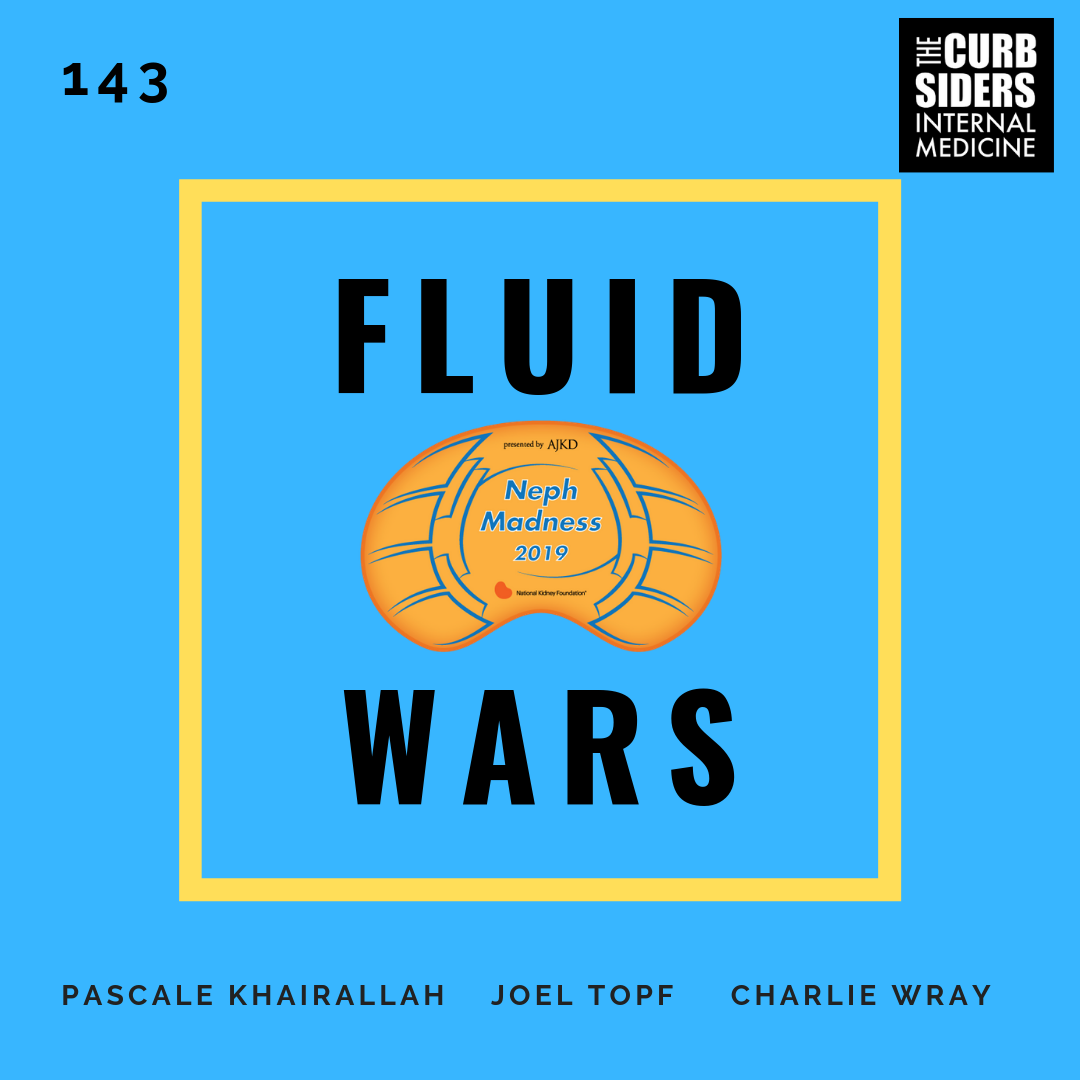 Artwork for #143 NephMadness: Fluid Wars