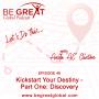 Artwork for BGG46: Kickstart Your Destiny - Part One:Discovery