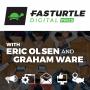 Artwork for Industry thought leader Barry Schwartz joins Fasturtle to talk Digital Marketing