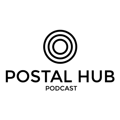Postal Hub podcast show image