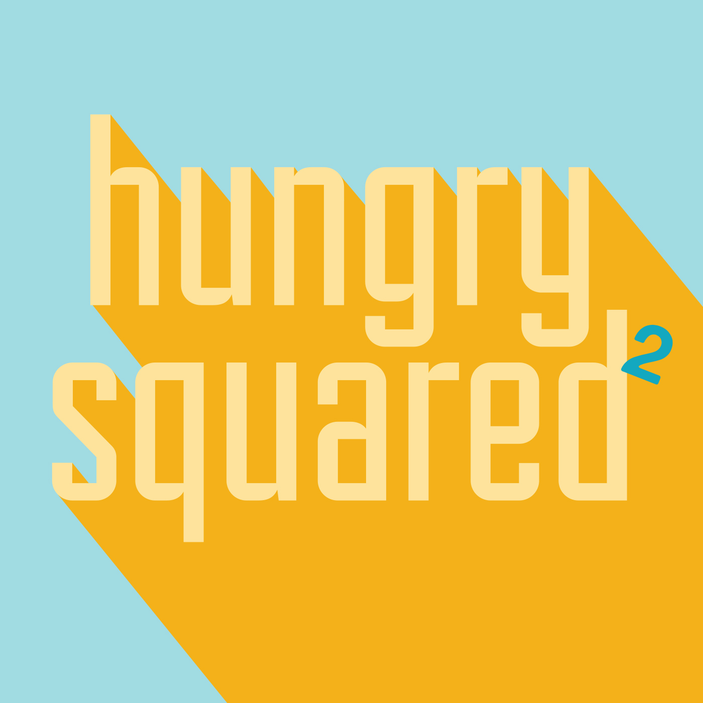 Hungry Squared: Where the brain and belly meet