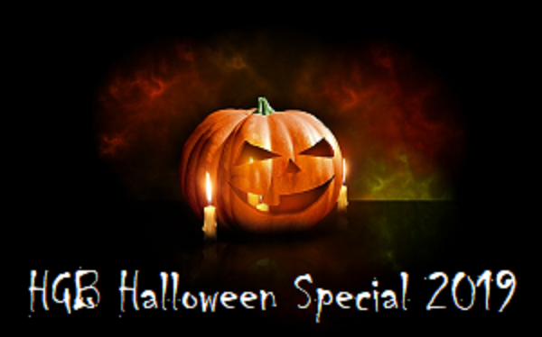 HGB Halloween Special 2019
