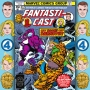 Artwork for Episode 277: Fantastic Four #193 - Day Of The Death Demon