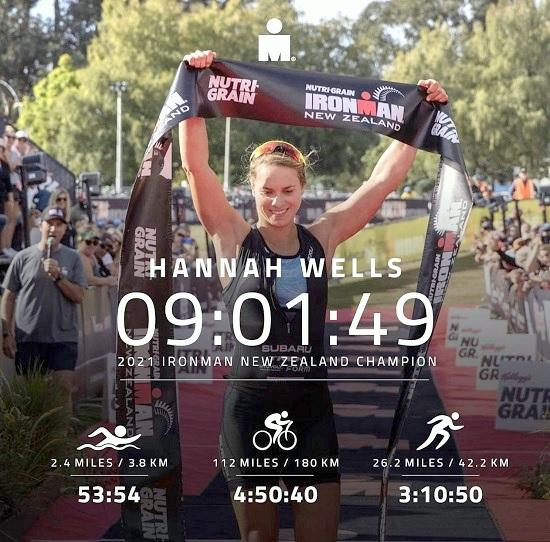 Hannah Wells 246