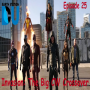 Artwork for The Earth Station DCU Episode 25 – Invasion: The Big CW Crossover