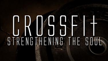 CROSSFIT -  Part 2