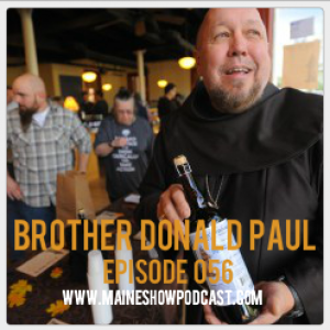 Episode 056 - Brother Donald Paul