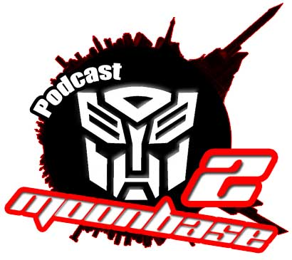 Episode 133 Transformers Prime roundtable.