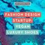 Artwork for SFD083 How This Designer Built a Vegan Luxury Shoe Brand