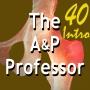 Artwork for Episode 40 Intro | TAPP Radio Preview
