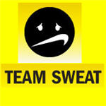 Fdip204: Team Sweat