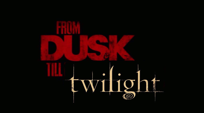 15-From Dusk Till Twilight