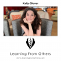 Artwork for Kelly Glover: Power of Guest Podcasting