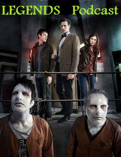 #Bonus 10; Dr Who S6 Episode 5-6&7 (Dr Who Arc)