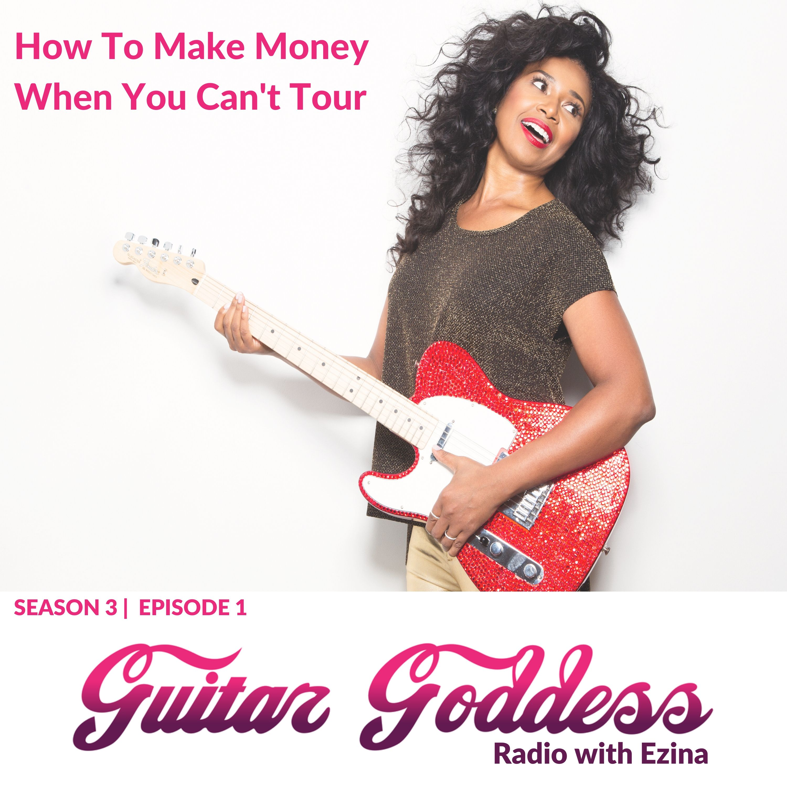 Artwork for How To Make Money When You Can't Tour
